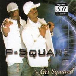 P-Square - Temptation (2005)